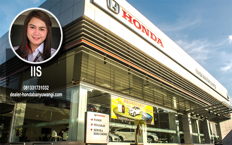 Dealer Honda Banyuwangi