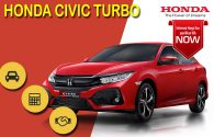 Honda Civic Turbo