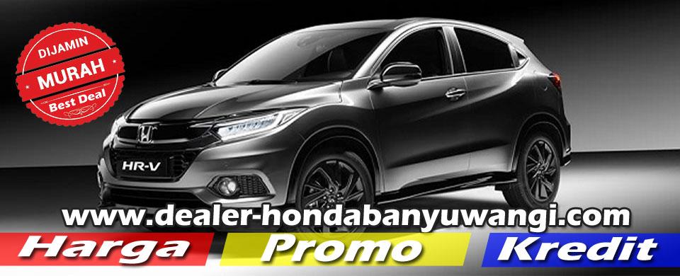 Honda Banyuwangi 2020