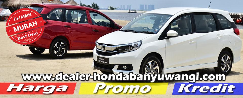 Honda Banyuwangi 2021